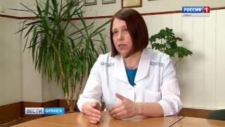 На Брянщине уровень смертности от туберкулёза стал ниже среднего по стране