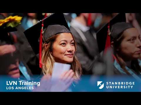 Discover Vocational Nursing at Stanbridge University