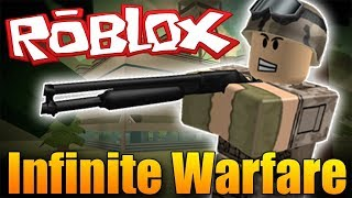 Roblox - NickGetzRekt plays Call of Duty tycoon