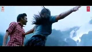 Adadaa Ithu yenna full video song from thodari movie