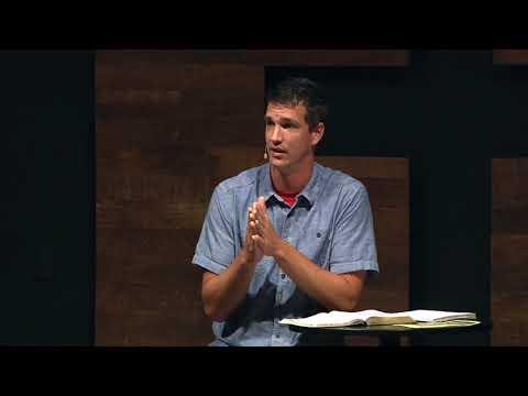 """You Are Not Alone"" John 20:10-18. Lincoln Crossroads Church. Sean Swihart"