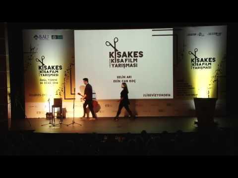 KısaKes Kısa Film Yarışması 2016