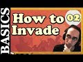 Go Back To Basics How To Invade Wide Areas Part 2 mp3