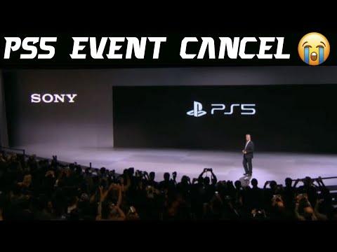 Playstation 5 EVENT SAD NEWS 😔