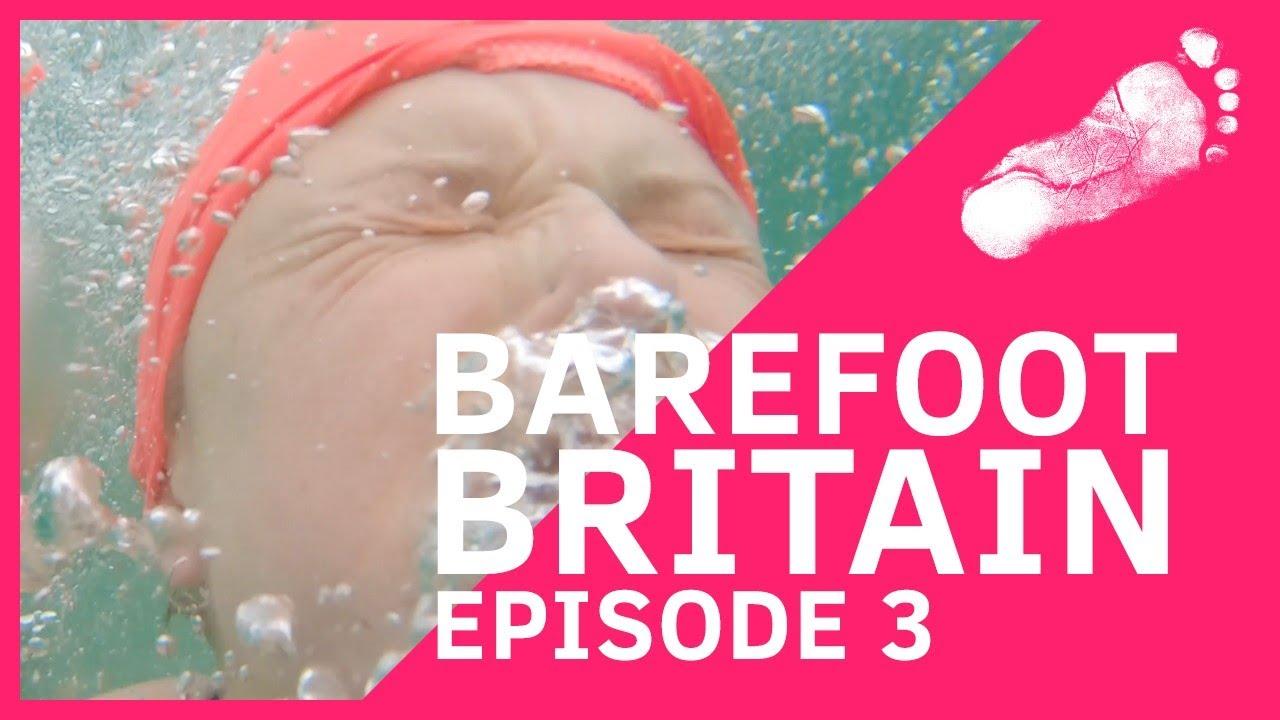 Download Episode 3:  Barefoot Britain- Shetland Part 2