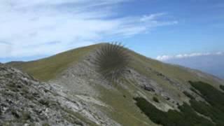 """Parco Nazionale del Pollino - Serra del Prete"""" """"la voce della Natura"""""""
