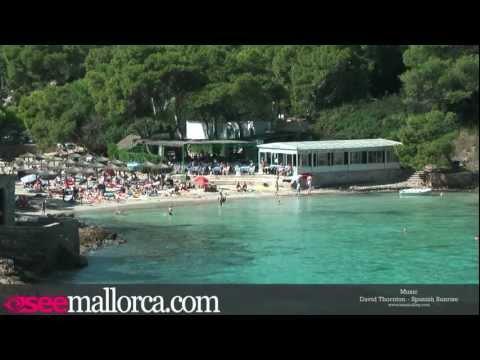 Cala Portal Vells Beach, Mallorca