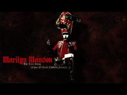Marilyn Manson - The Love Song (Choir Of Dead Children Mix) mp3