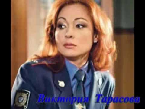 Самые красивые русские актрисы