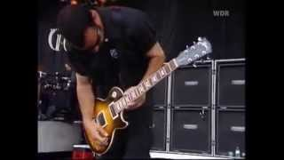 Godsmack - Rock Am Ring 2001 Live Full Show
