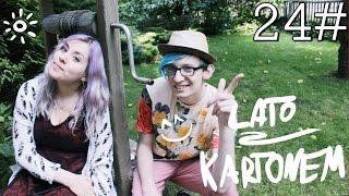 24# Lato z Kartonem - Leśne dziwactwa z Banshee!