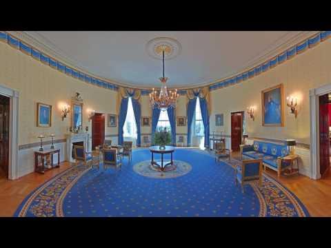 Rekalusi 360 Virtual Tour The white House