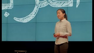 Learning a Second Language | Shinyoung Grace Kim | TEDxYouth@AISR