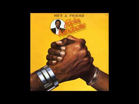 Eddie Kendricks  - He's A Friend - Dimitri 12' Version