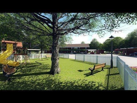 WBIH  Pine Manor Homes & Apartments