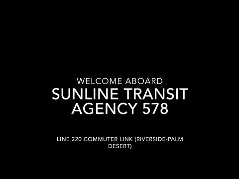 Sunline Transit Agency 2008 New Flyer C40LF #578 | Coin Lloy