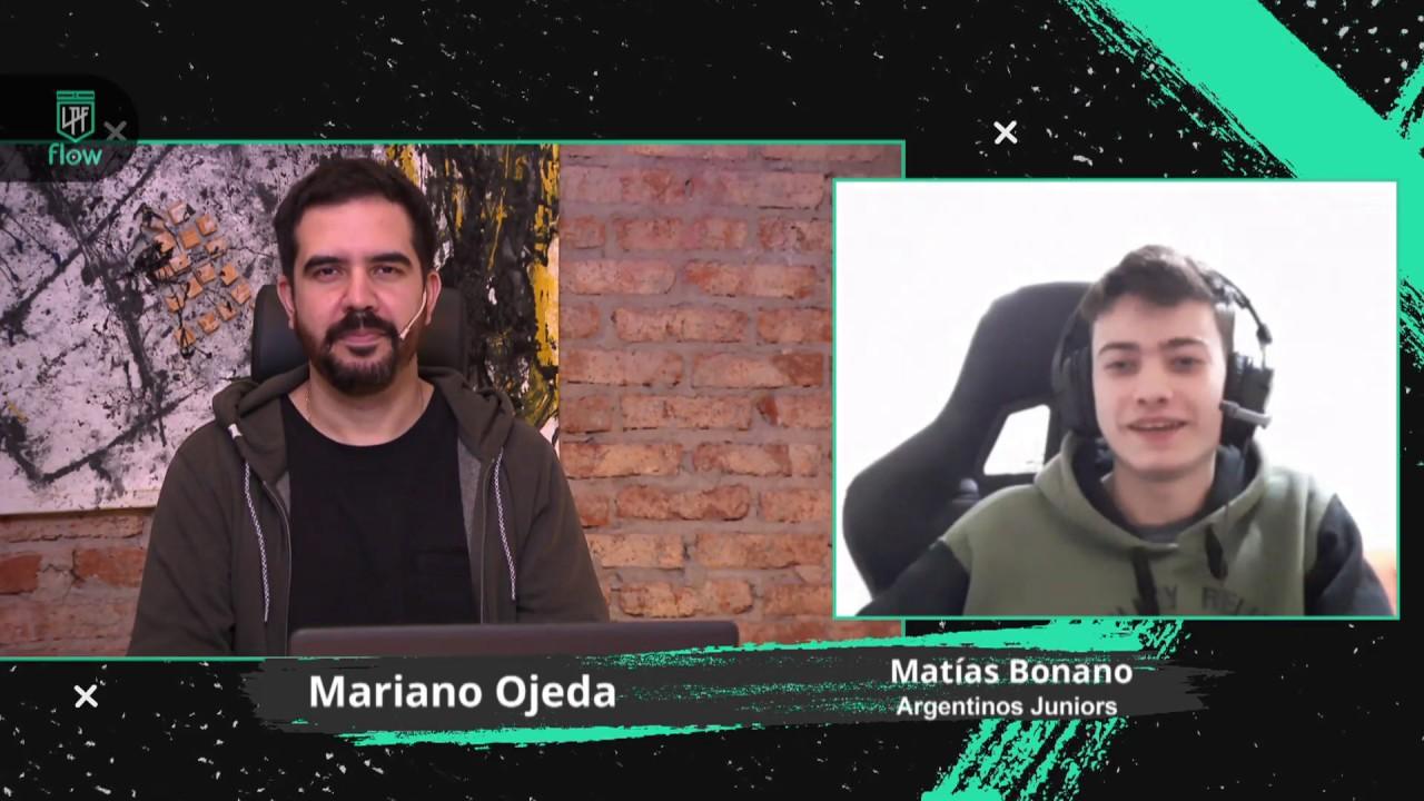 #eLPFFlow: entrevista a Matías Bonano