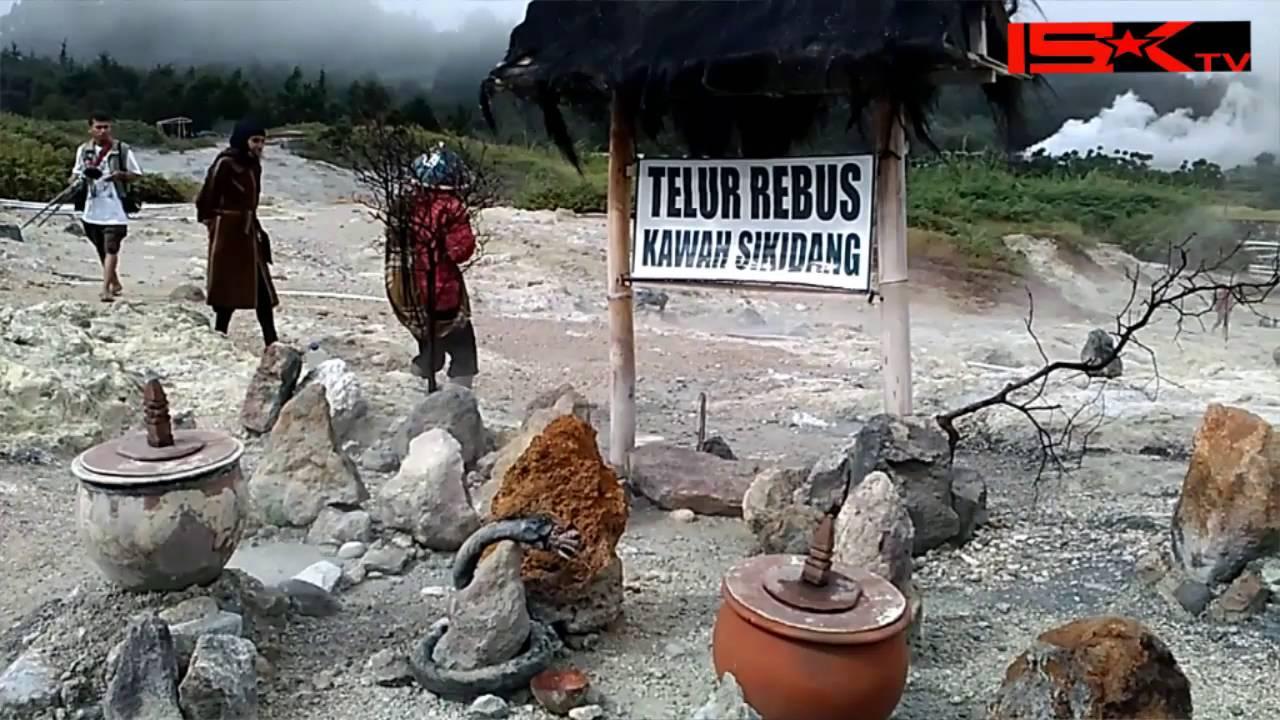 Image result for telur rebus kawah sikidang