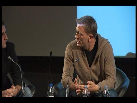 Layer Cake Panel - Daniel Craig, Matthew Vaughn - National Film Theatre London 2004 Mp3
