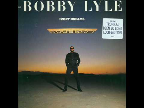 Bobby Lyle - Been So Long