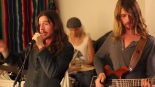 Red Hot Chili Peppers - Dark Necessities LIVE cover by DenManTau