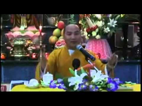 Phat Phap Van Dap 7 A - DD Thich Phuoc Tien