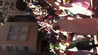 Bay to Breakers 2013 SF State (Daft Punk Get Lucky)