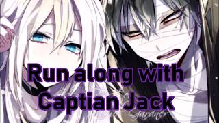 Nightcore -  Captain Jack ( Swichting Vocals  Rock Version ).
