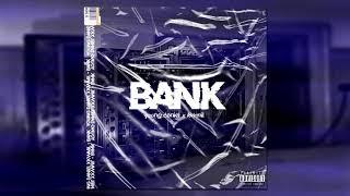 "young daniel feat. kvvmil - ""bank"""