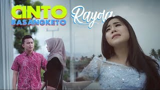 Rayola Vol 9 - Cinto Basangketo (Official Video HD)
