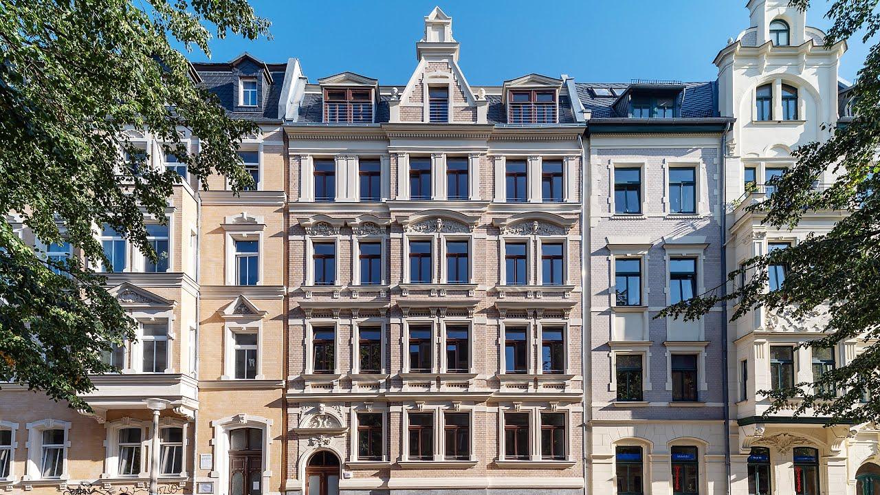 Goethestraße Halle