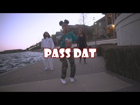 Jeremih - Pass Dat (Dance Video) shot by @Jmoney1041