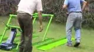 Repeat youtube video Motorampas GT (Estructura de la mesa de elevación)