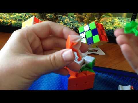 Rubik's cube maintenance for beginners