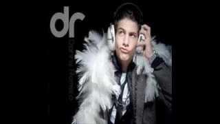 Danny romero - Agachate (original mix) masterizado