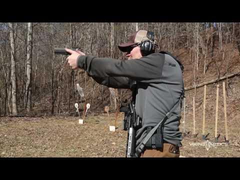 Tactical Tip #6 - Trigger Finger