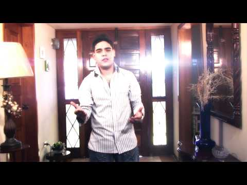 Alfredo Vasquez - Vuelve Junto a Mi [Video Oficial] (@jcproductions2)