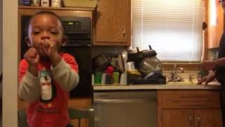 Tyler Perry Actor and Son Singing *MUST WATCH*