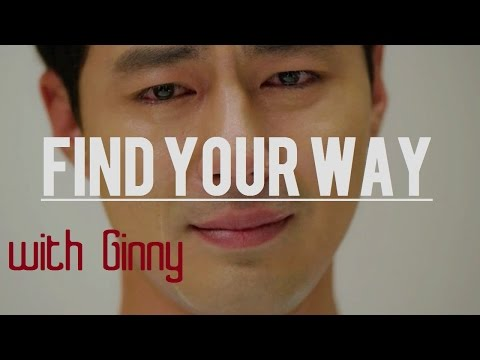 Asian Drama - Find Your Way (with Ginny)