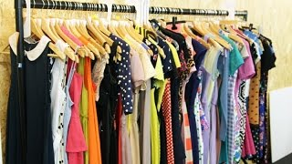 Thrift Haul Swap: UnBoxing Thrift Swap w/ Der Thao Thumbnail