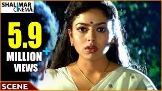 Repeat youtube video Taraka Ramudu Movie || Anand Raj Forced To  Soundarya  Scene   || Shalimarcinema
