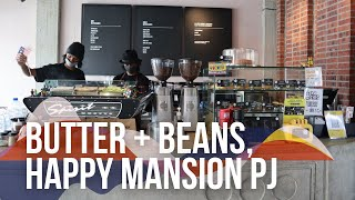 /BISHSAYS/ Butter + Beans @ Happy Mansion PJ