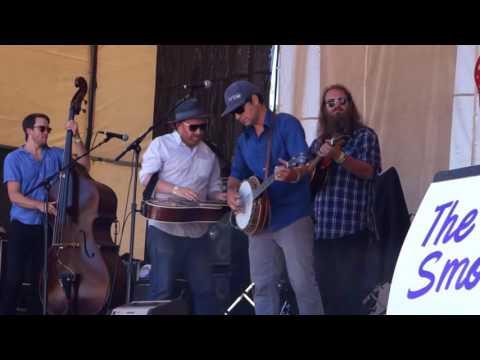 California, 9-2-16, The Lil Smokies, Strawberry Music Fesitval,  Tuolumne, CA