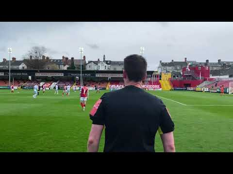 Match Day Behind The Scenes