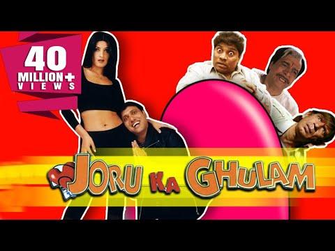 Joru Ka Ghulam (2000) Full Bollywood Hindi Comedy Movie   Govinda, Twinkle Khanna, Kader Khan
