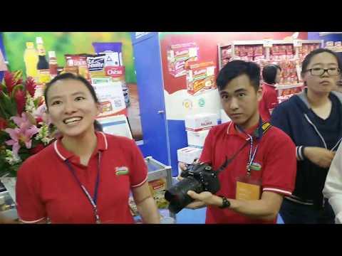 Taiwan International Food Expo