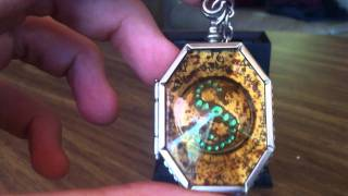 Horcrux (Slytherin's) Locket Review - Noble Collection