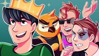 It's difficult being as great as I am ⭐️ [Pummel Party]