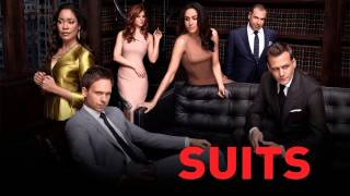 Suits soundtrack - (Broken Bells - The Angel and the Fool)