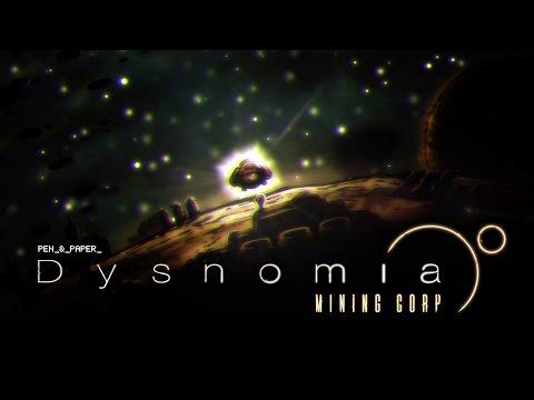 Pen & Paper: Dysnomia | Das Rollenspiel-Weltraumabenteuer bei Rocket Beans TV